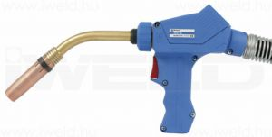 TBi Push-Pull 360-8m CO2 pisztoly