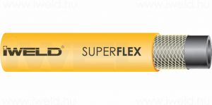 SUPERFLEX propán tömlő 6,3x3,5mm (50m) (6.7kg)